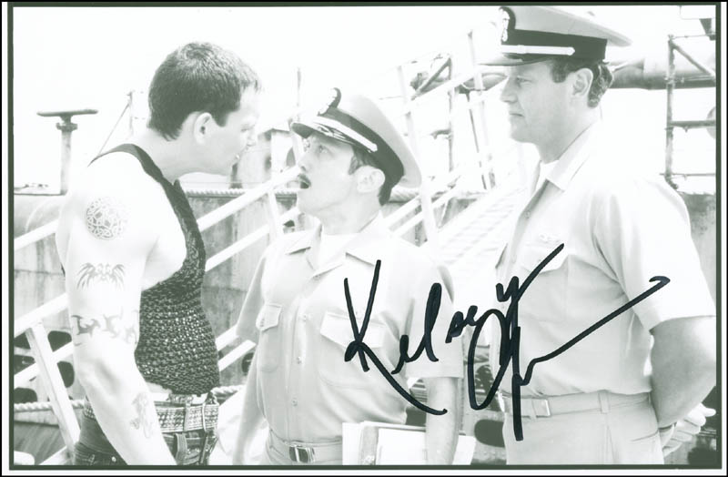 Image 1 for Kelsey Grammer - Autographed Signed Photograph - HFSID 291956