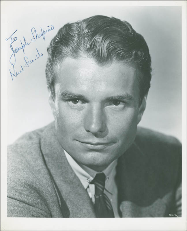 Image 1 for Kent Smith - Autographed Inscribed Photograph - HFSID 294001