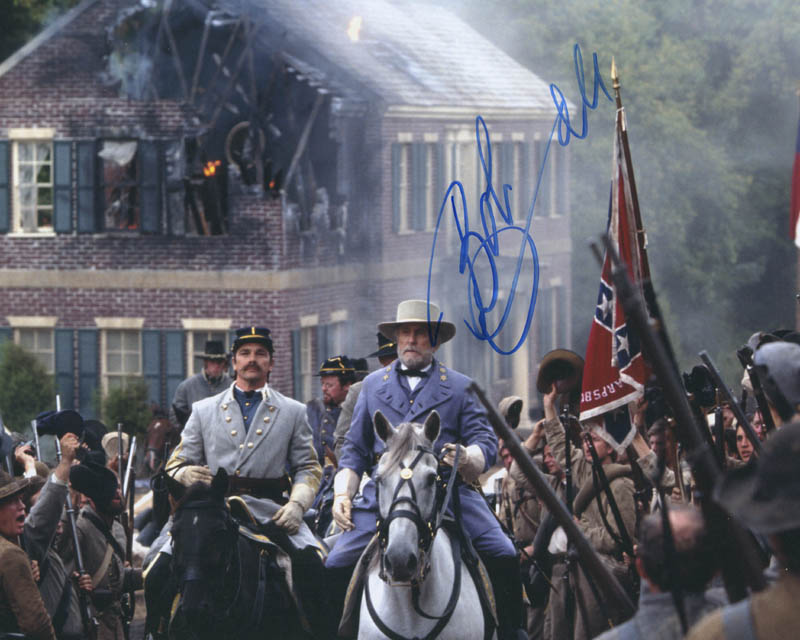 Image 1 for Robert Duvall - Autographed Signed Photograph - HFSID 294253