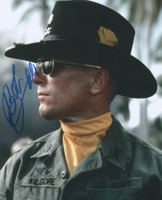Image 1 for Robert Duvall - Autographed Signed Photograph - HFSID 294285