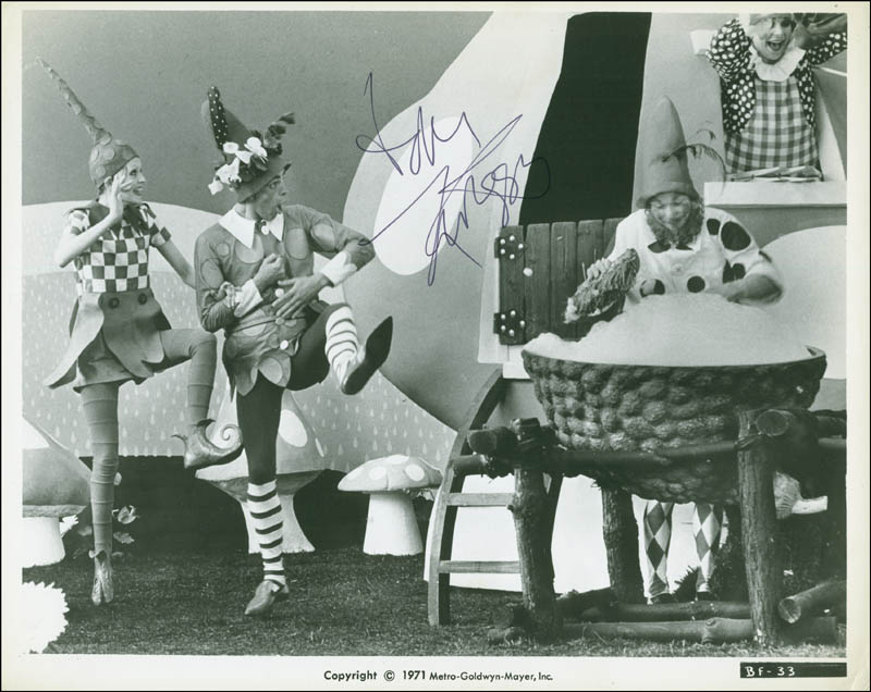 Image 1 for Twiggy - Autographed Signed Photograph - HFSID 294626