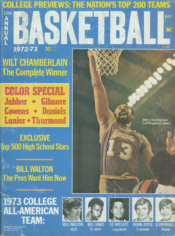 Image 3 for Dave Cowens - Magazine Signed - HFSID 295687