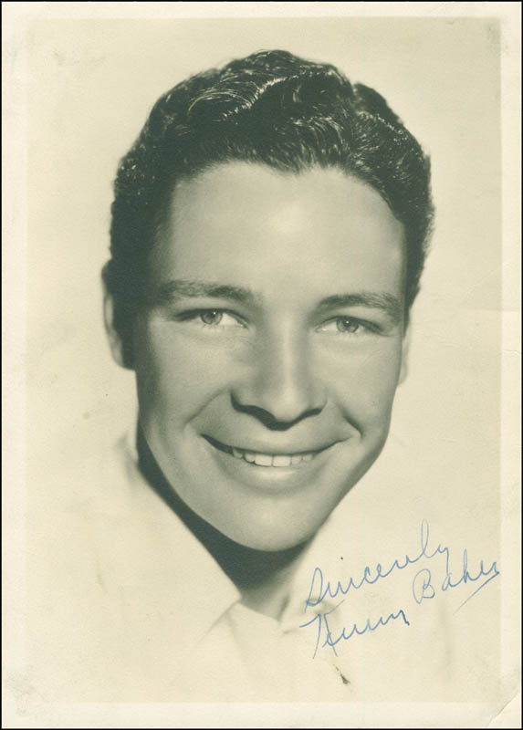 Image 1 for Kenny Baker - Autographed Signed Photograph - HFSID 295701