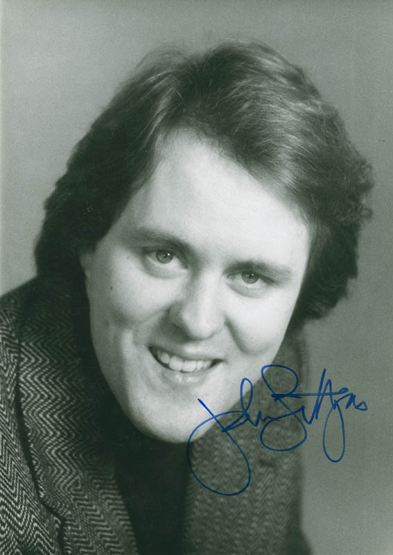 Image 1 for John Lithgow - Autographed Signed Photograph - HFSID 295960