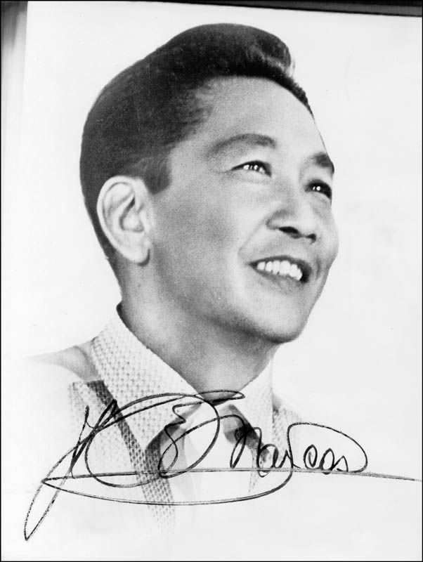 "ferdinand marcos and business mirror Here are 18 facts about the former president ferdinand marcos--his life,  owner of a fishing business, cloma made a ""proclamation to the whole world"" that a."