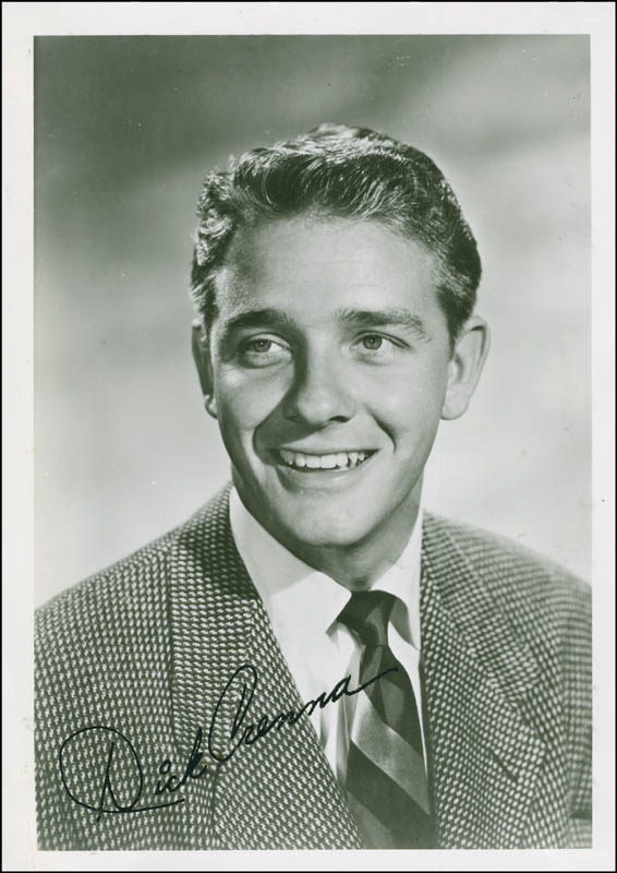 Image 1 for Richard Crenna - Autographed Signed Photograph - HFSID 297026