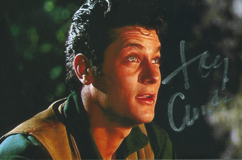 Image 1 for Tony Curtis - Autographed Signed Photograph - HFSID 298024