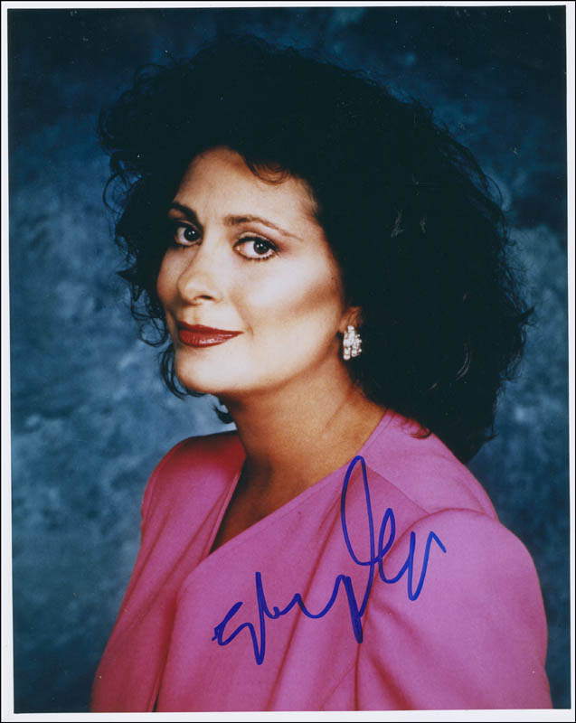 Image 1 for Elizabeth Ashley - Autographed Signed Photograph - HFSID 298819