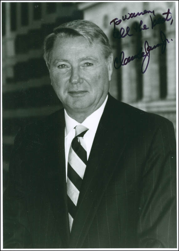Image 1 for Claude Jarman Jr. - Autographed Inscribed Photograph - HFSID 298866