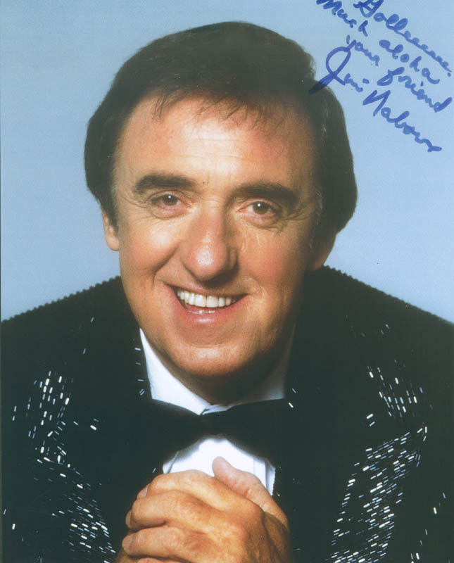 Image 1 for Jim Nabors - Autographed Inscribed Photograph - HFSID 300413
