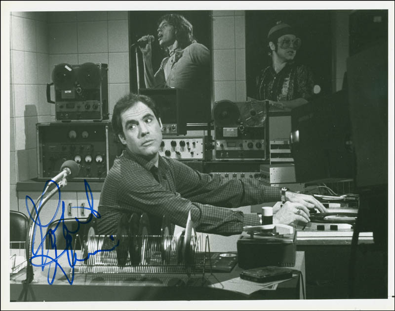 Image 1 for Robert Klein - Autographed Signed Photograph - HFSID 301494