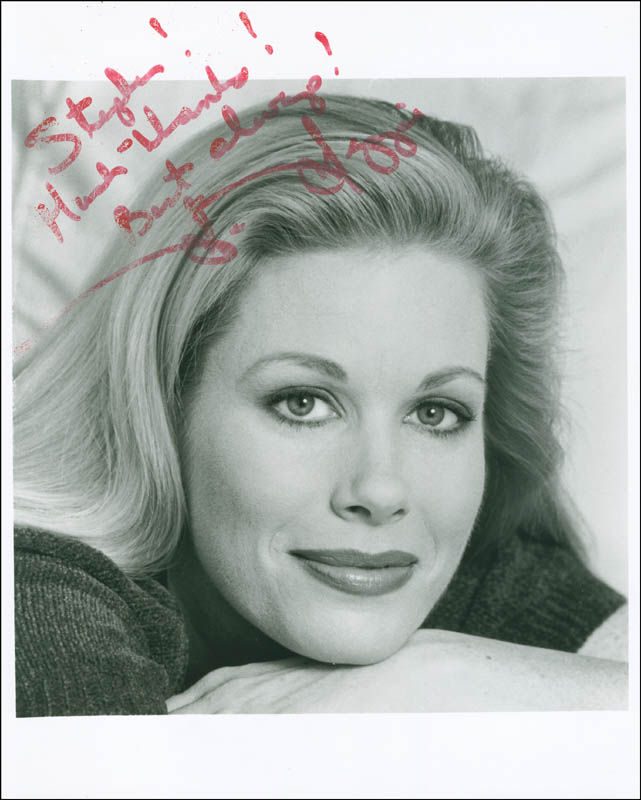 Image 1 for Marin Mazzie - Autographed Inscribed Photograph - HFSID 305267
