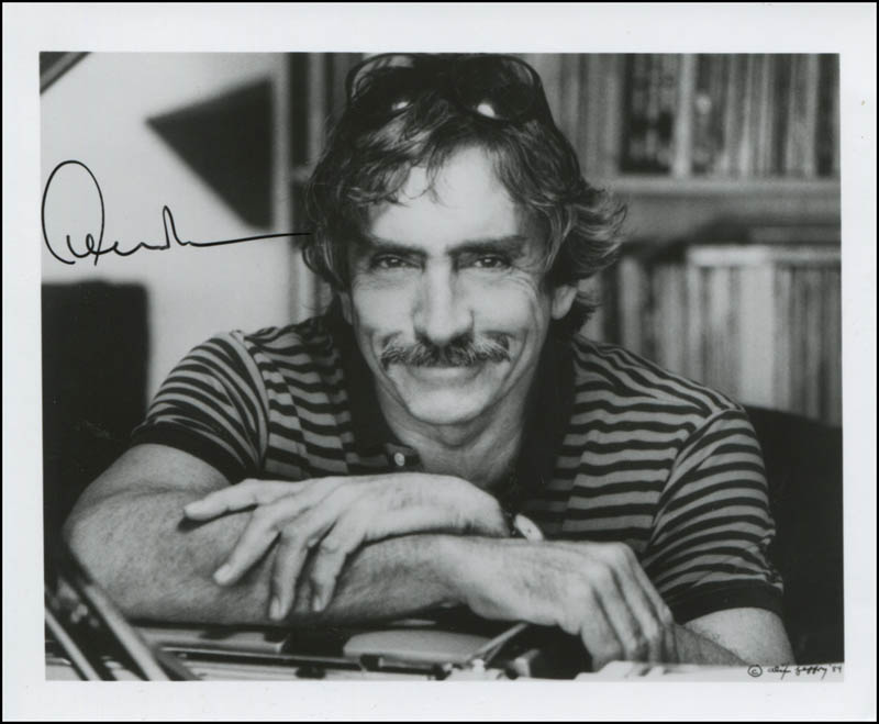 Image 1 for Edward Albee - Autographed Signed Photograph - HFSID 310742