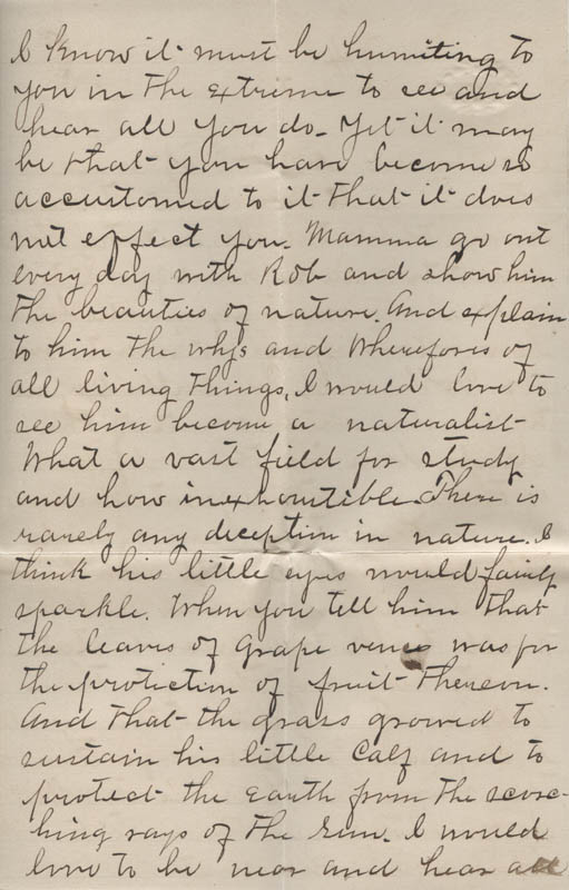 Image 15 for Frank James - Autograph Letter Signed 07/1883 - HFSID 314406