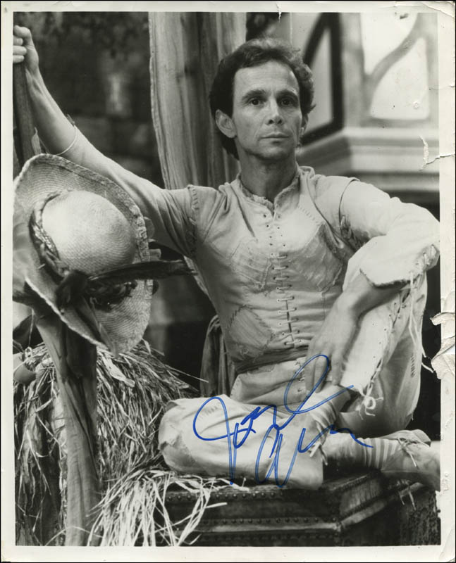 Image 1 for Joel Grey - Autographed Signed Photograph - HFSID 316330