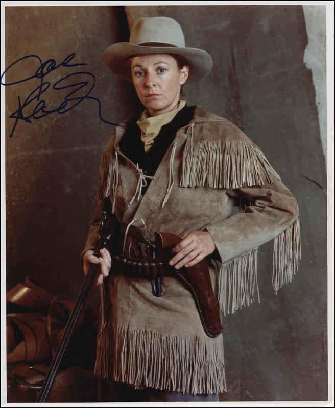 Image 1 for Jane Alexander - Autographed Signed Photograph - HFSID 320064