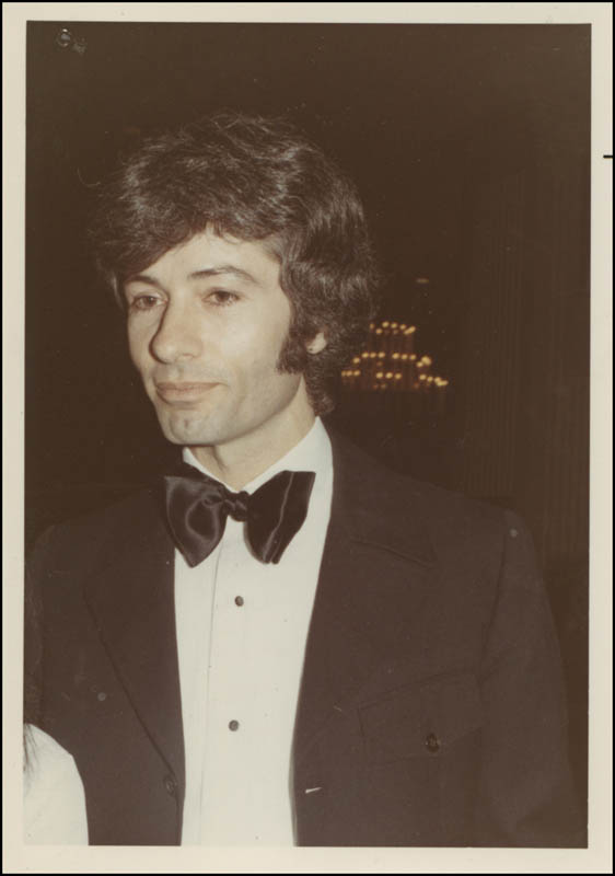 Image 3 for George Chakiris - Autographed Signed Photograph - HFSID 320106