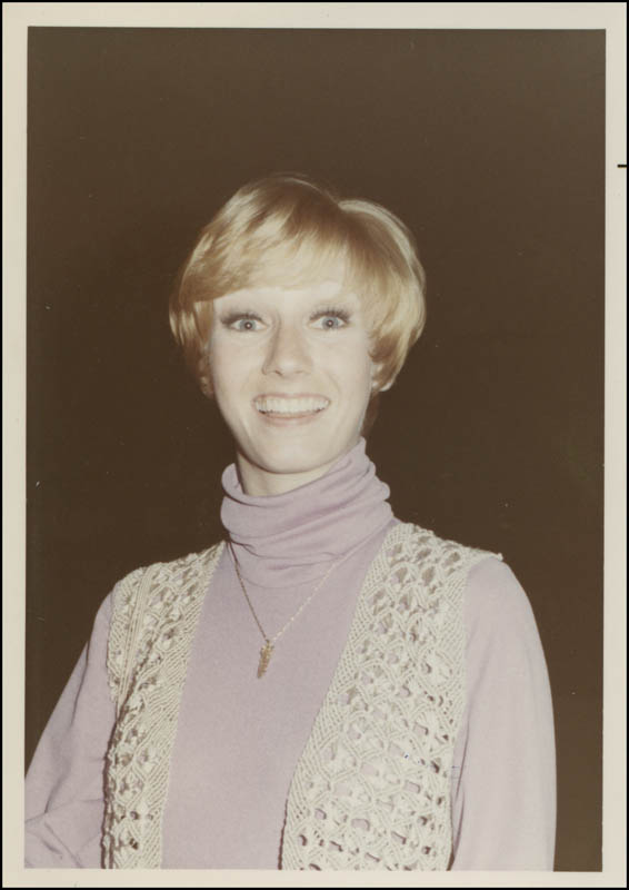 Image 3 for Sandy Duncan - Autographed Signed Photograph - HFSID 320177