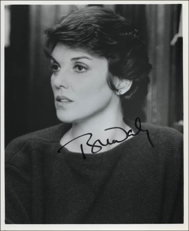 Image 1 for Tyne Daly - Autographed Signed Photograph - HFSID 322170
