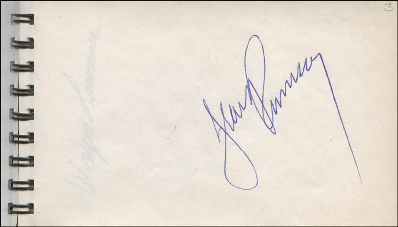 Image 4 for Boston Celtics - Autograph with co-signers - HFSID 322346