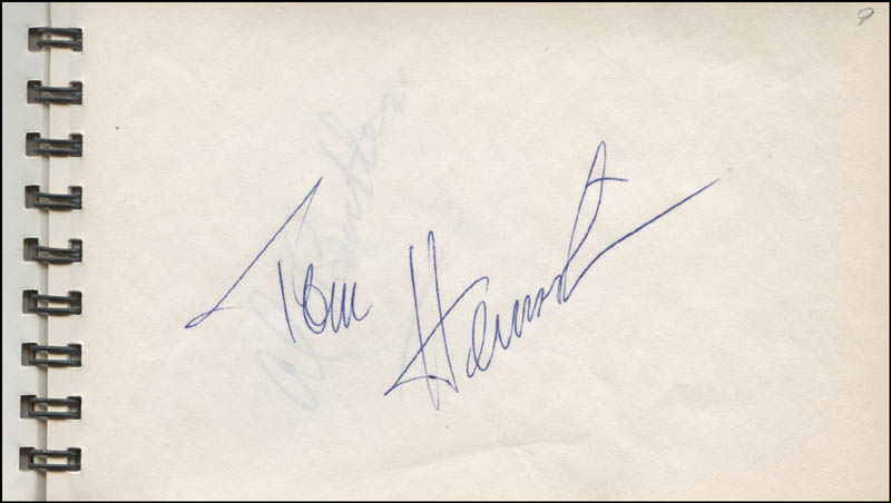 Image 10 for Boston Celtics - Autograph with co-signers - HFSID 322346