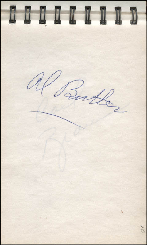 Image 11 for Boston Celtics - Autograph with co-signers - HFSID 322346