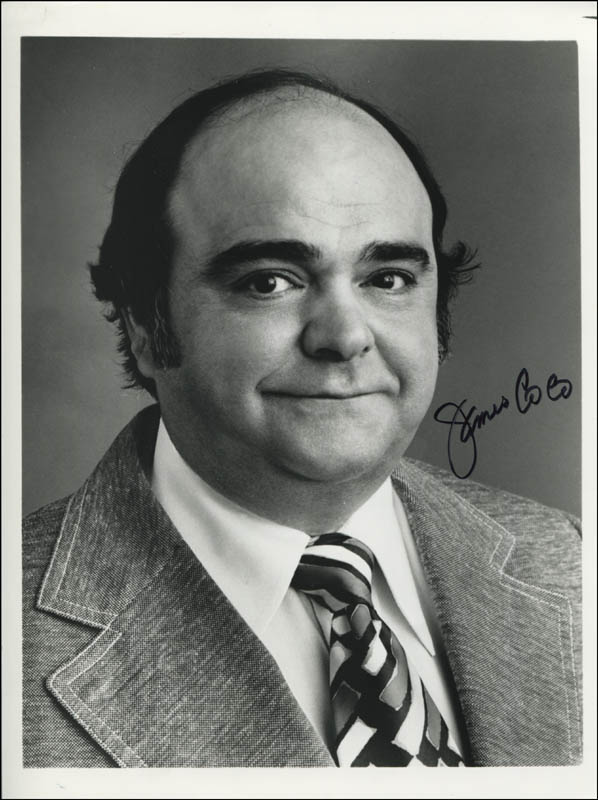 Image 1 for James 'Jimmy' Coco - Autographed Signed Photograph - HFSID 322366
