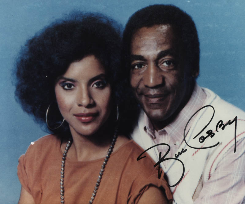 Image 1 for Bill Cosby - Autographed Signed Photograph - HFSID 322657
