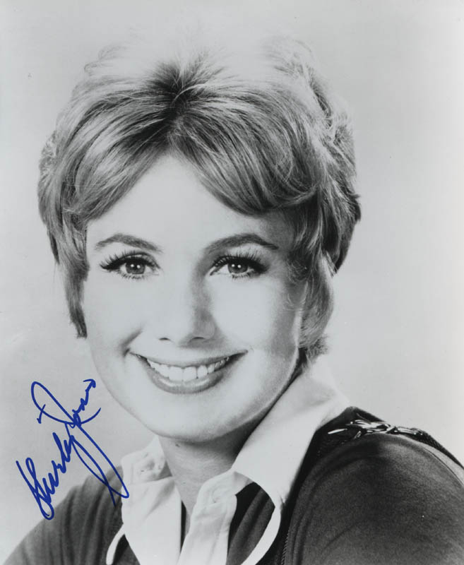 Image 1 for Shirley Jones - Autographed Signed Photograph - HFSID 322840