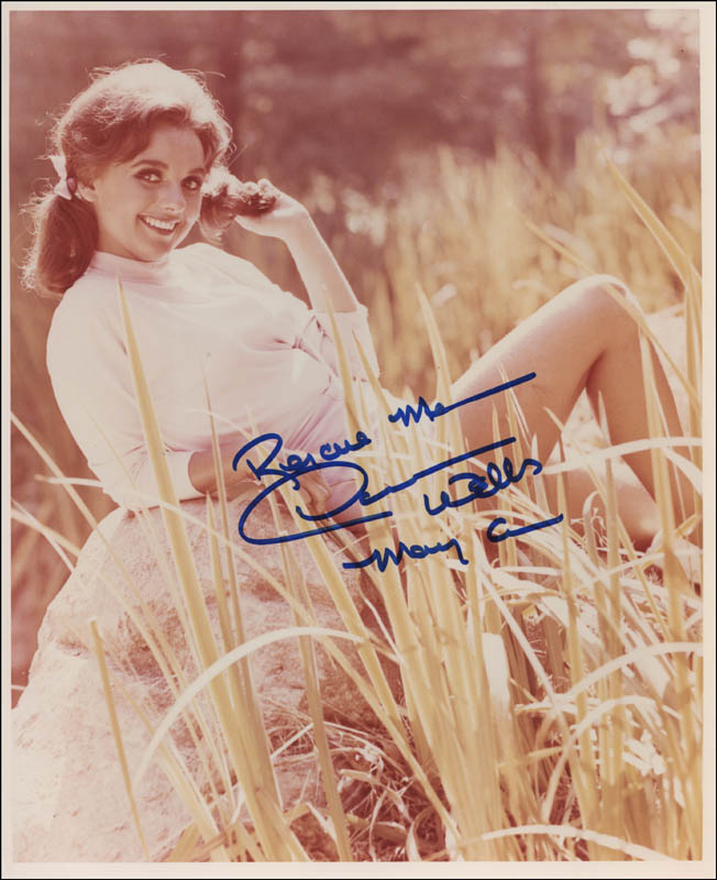 Image 1 for Dawn Wells - Autographed Signed Photograph - HFSID 323102