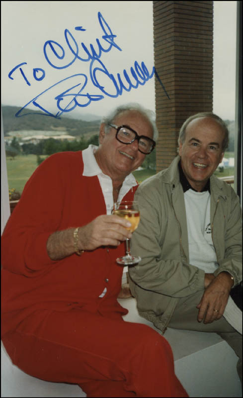 Image 1 for Tim Conway - Autographed Inscribed Photograph - HFSID 323944