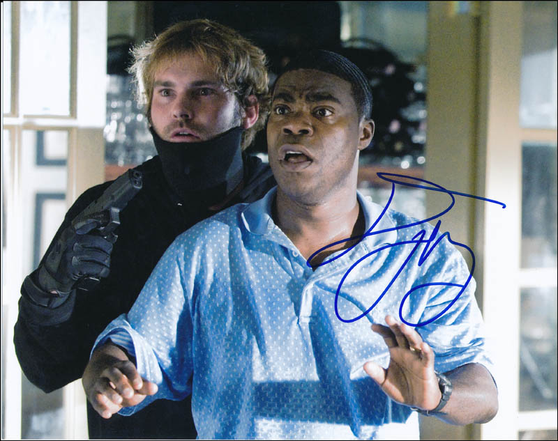 Image 1 for Tracy Morgan - Autographed Signed Photograph - HFSID 341426