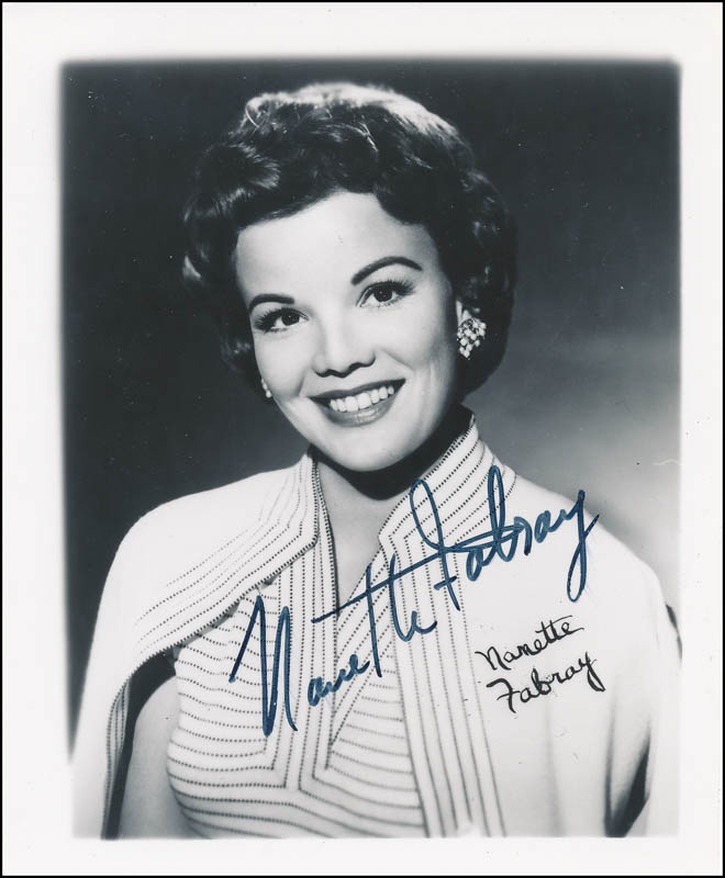 Nanette Fabray 2016 Pictures to Pin on Pinterest - PinsDaddy