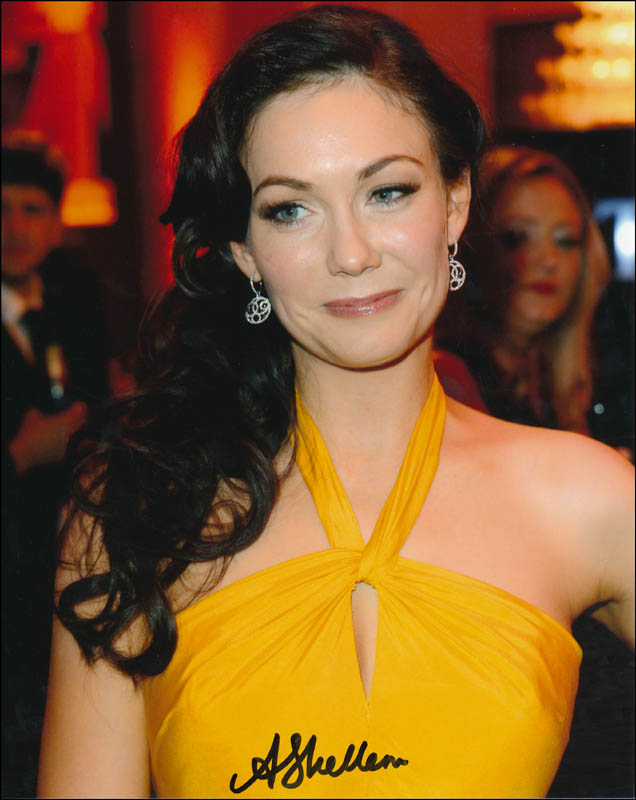 anna skellern youtube