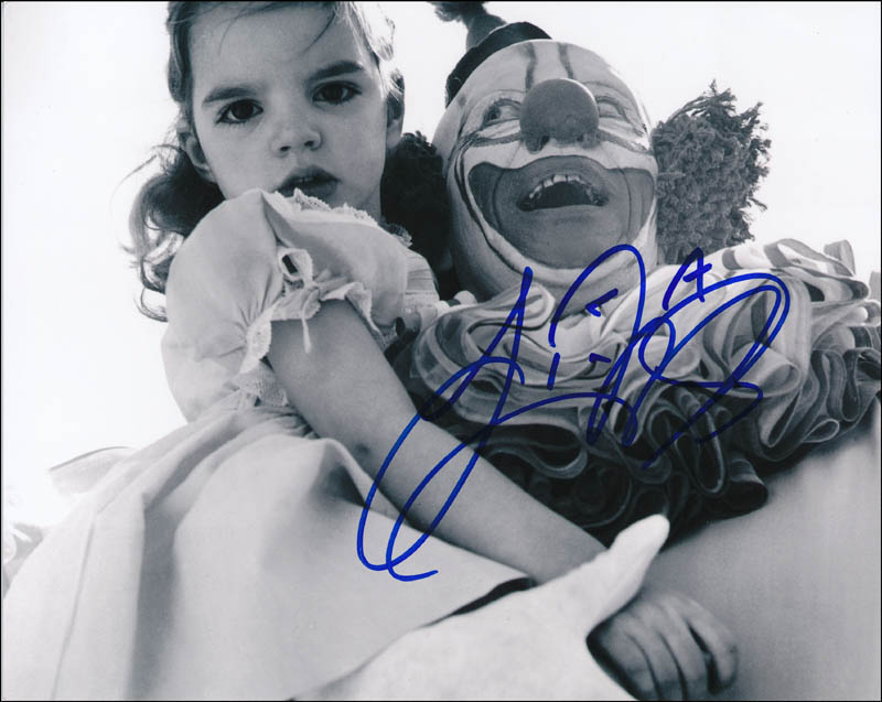 Image 1 for Liza Minnelli - Autographed Signed Photograph - HFSID 342114