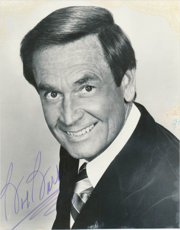 Image 1 for Bob Barker - Autographed Signed Photograph - HFSID 342832