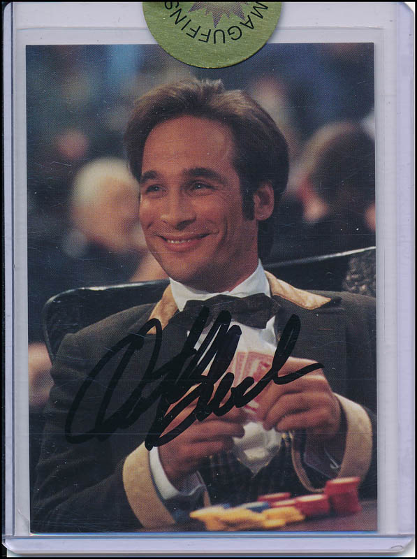 Image 1 for Clint Black - Trading/Sports Card Signed - HFSID 343306