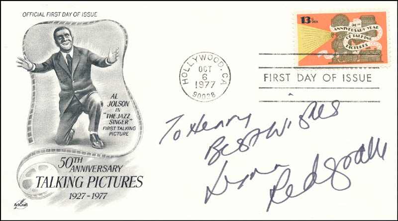 Image 1 for Lynn Redgrave - Autograph Note Signed - HFSID 343627