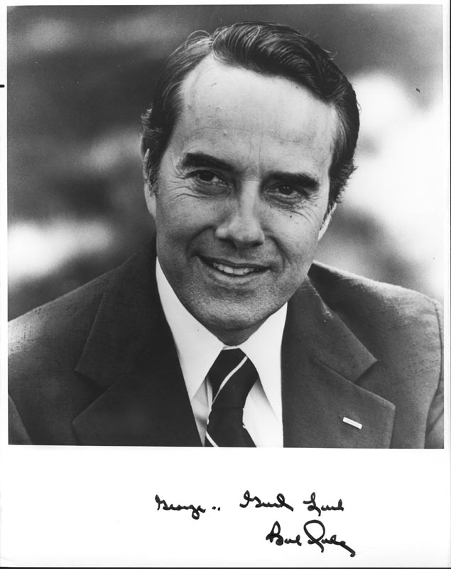 Image 1 for Robert J. 'Bob' Dole - Autographed Inscribed Photograph - HFSID 34389