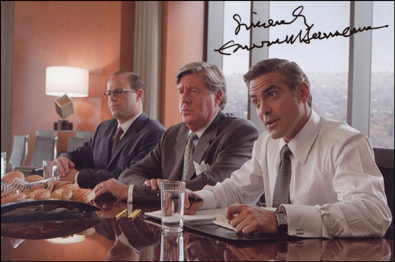 Image 1 for Edward Herrmann - Autographed Signed Photograph - HFSID 344420