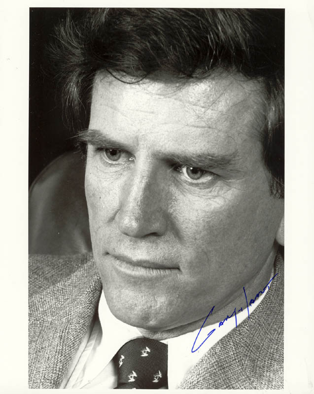 Image 1 for Gary Hart - Autographed Signed Photograph - HFSID 34479