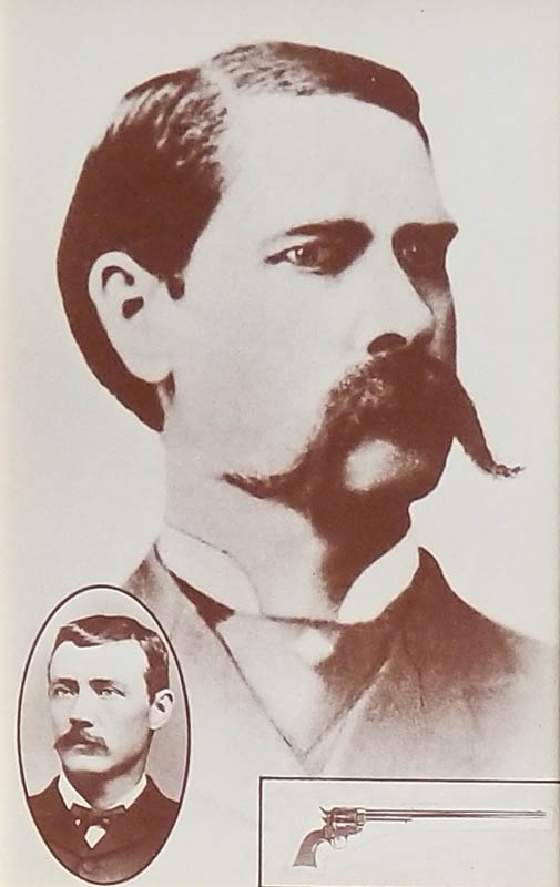 Image 4 for Wyatt Earp - Signature Signed By Josie Earp co-signed by: Josephine 'Josie' Earp - HFSID 348086
