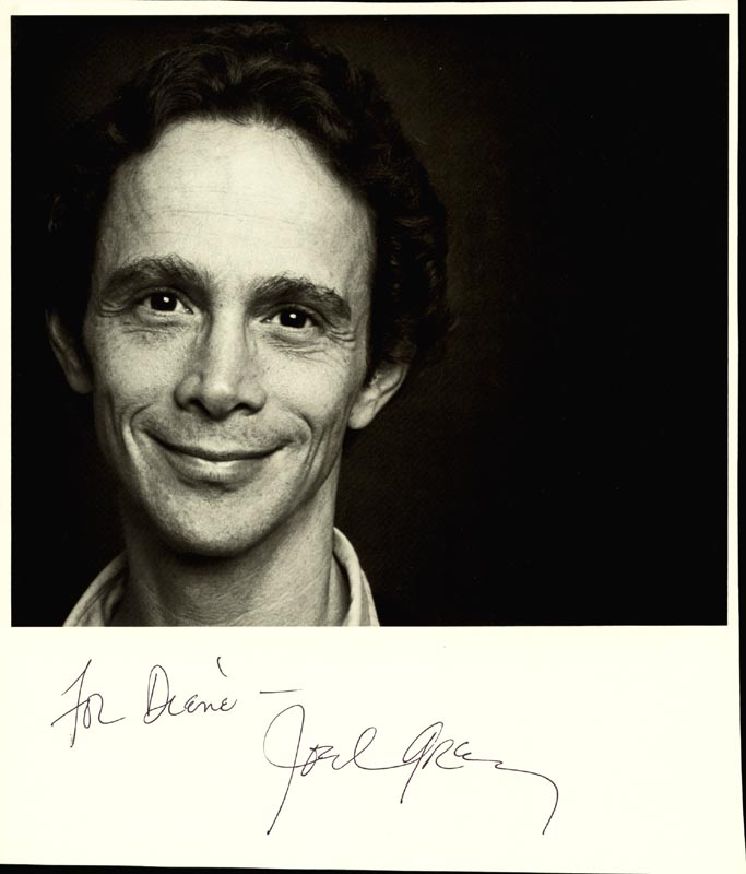 Image 1 for Joel Grey - Inscribed Book Photograph Signed - HFSID 35214