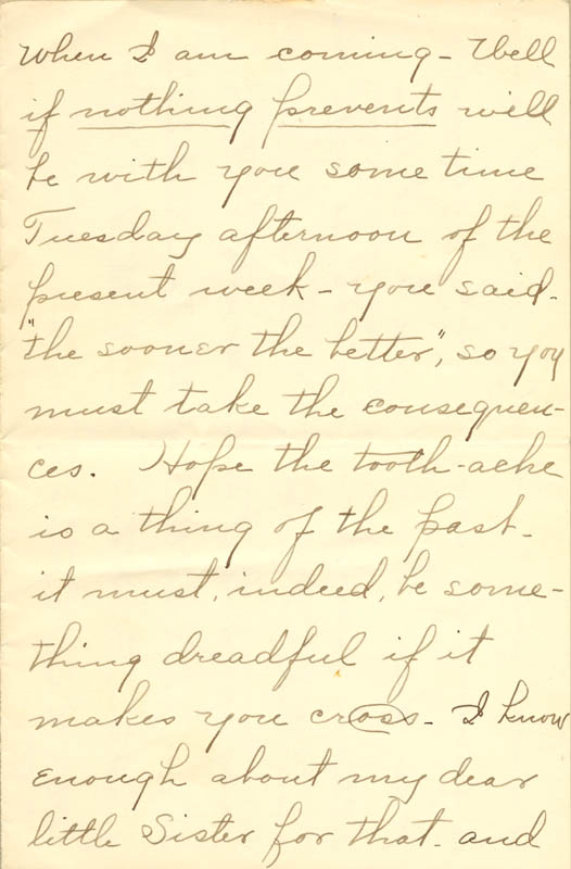 Image 6 for William Hiram Radcliffe - Autograph Letter Signed 01/03/1897 - HFSID 35364