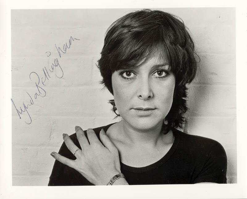 Image 1 for Lynda Bellingham - Autographed Signed Photograph - HFSID 36629