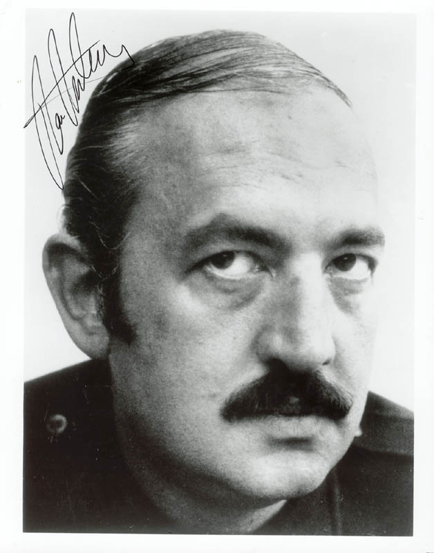 Image 1 for Ronald Feinberg - Autographed Signed Photograph - HFSID 38176