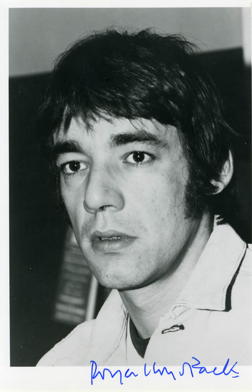 roger lloyd pack twelfth night