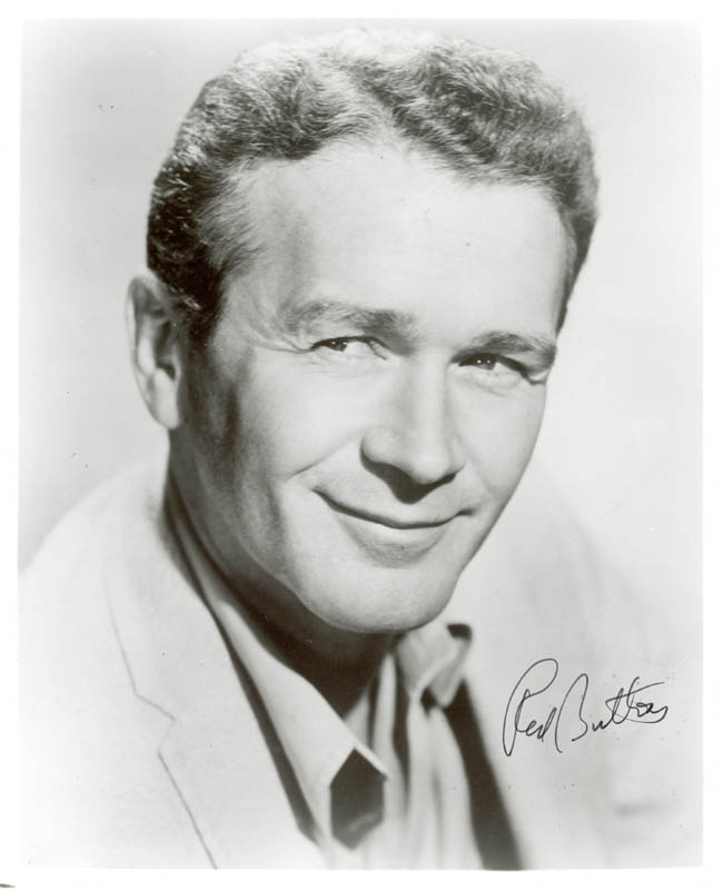 Image 1 for Red Buttons - Autographed Signed Photograph - HFSID 40933