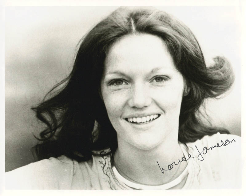 Image 1 for Louise Jameson - Autographed Signed Photograph - HFSID 41670