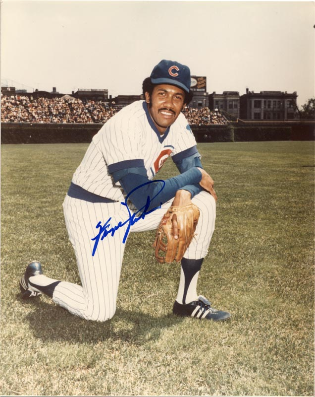 Image 1 for Ferguson Jenkins - Autographed Signed Photograph - HFSID 51066